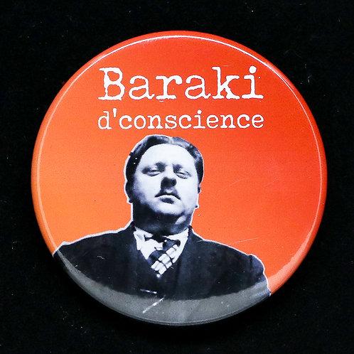 Magnet / Baraki d'conscience