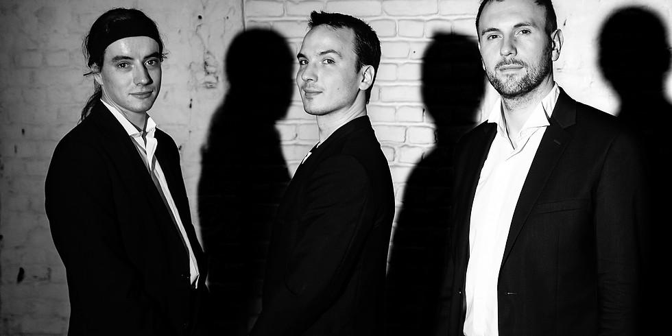 Belgian Music Days - Trio Spilliaert.