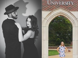 Alumna Spotlight: Brittany Hymer