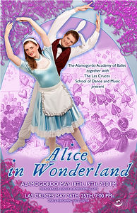Alice in Wonderland Spring 2012 new-page