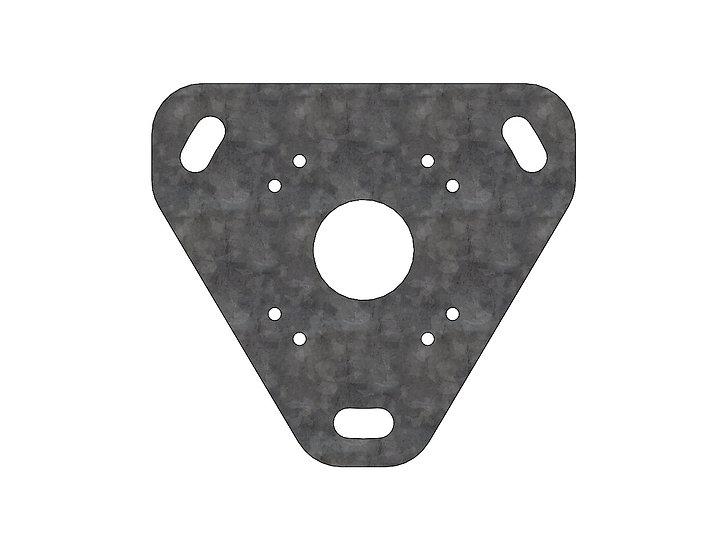 Base Plate Adapter 4420-3325