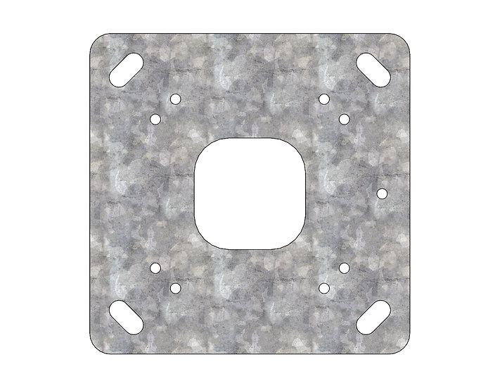 Base Plate 4430