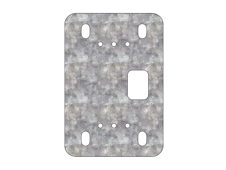 Base Plate LWG 2000