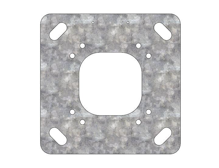 Base Plate Adapter 4425 DK