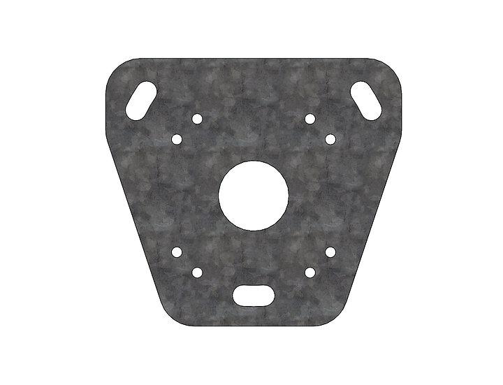 Base Plate Adapter 4425-3325