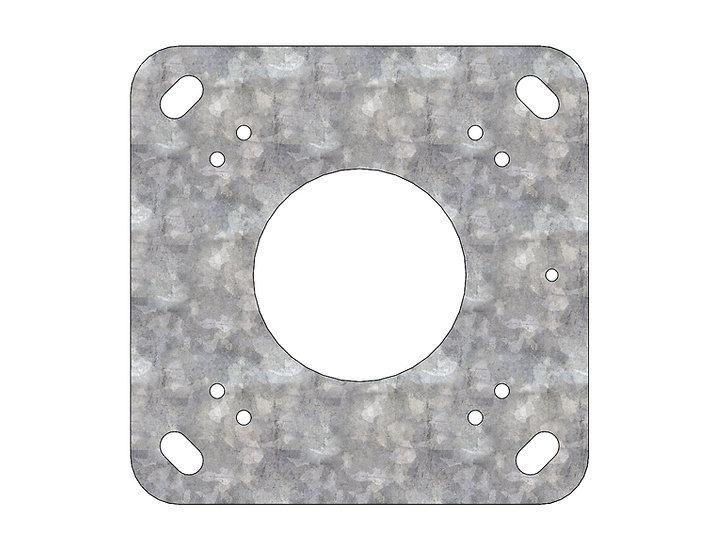 Base Plate 4438