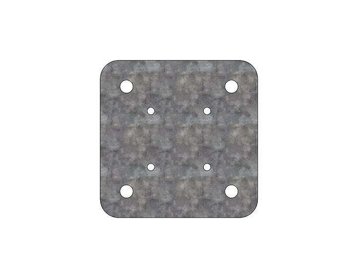 Base Plate 4412 FR