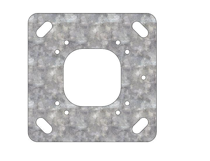 Base Plate 4425