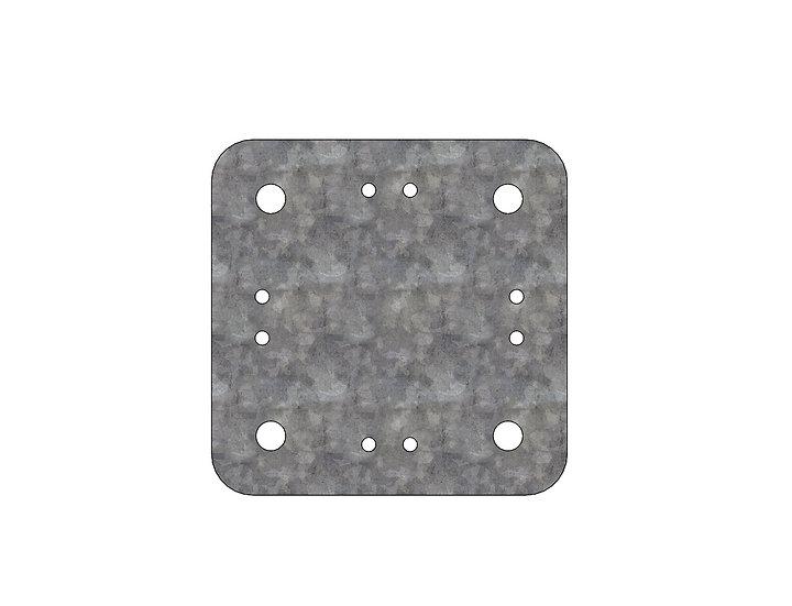 Base Plate 4420 FR