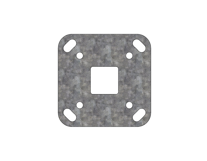 Base Plate 4412
