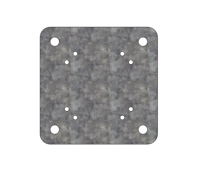 Base Plate 4425 FR