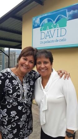 Gricel Berrios - CD's special friend