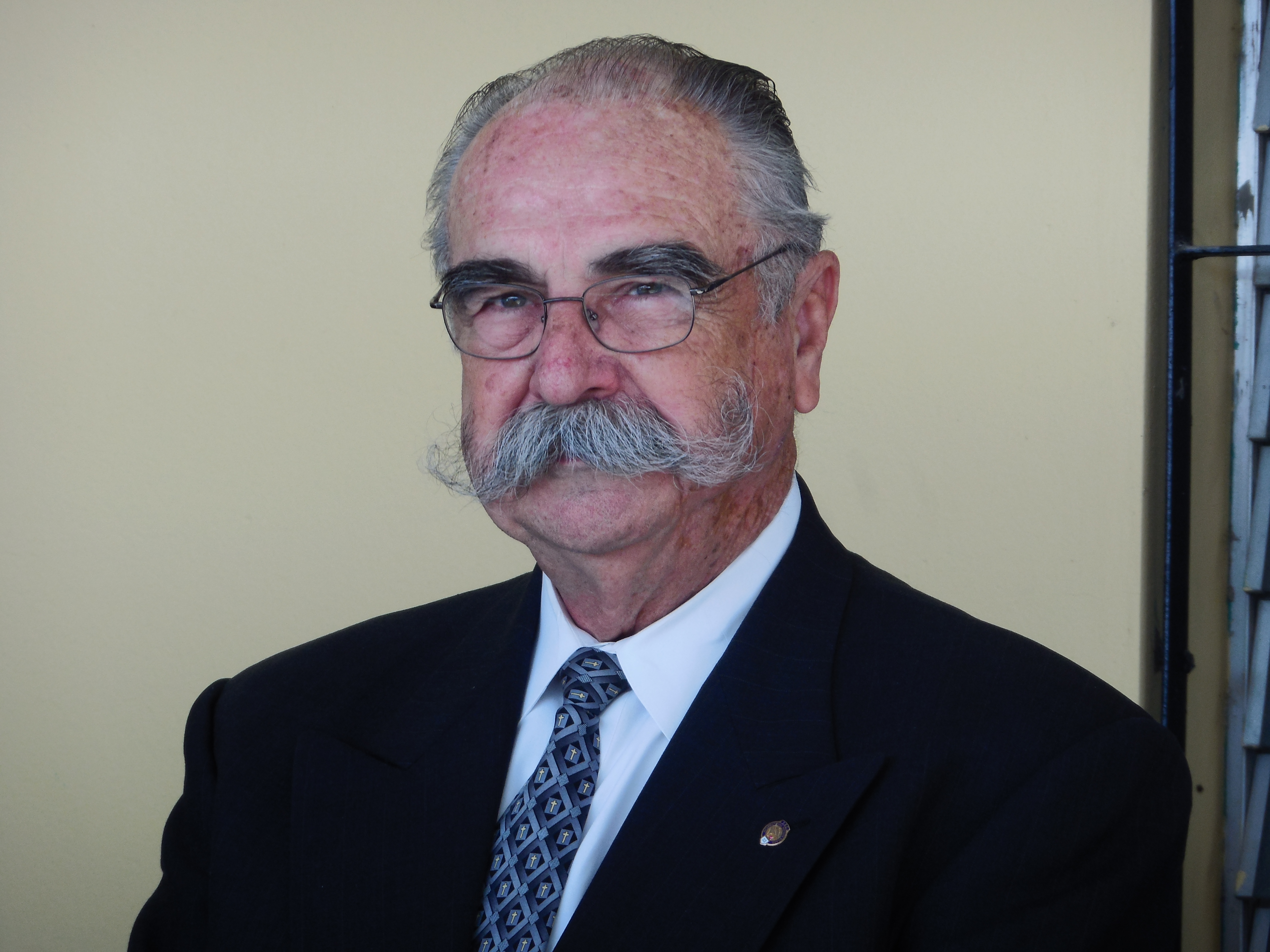 Dr. David Harms