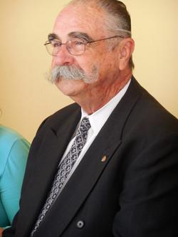 Dr, David Harms