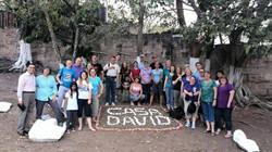 Friends of Casa David