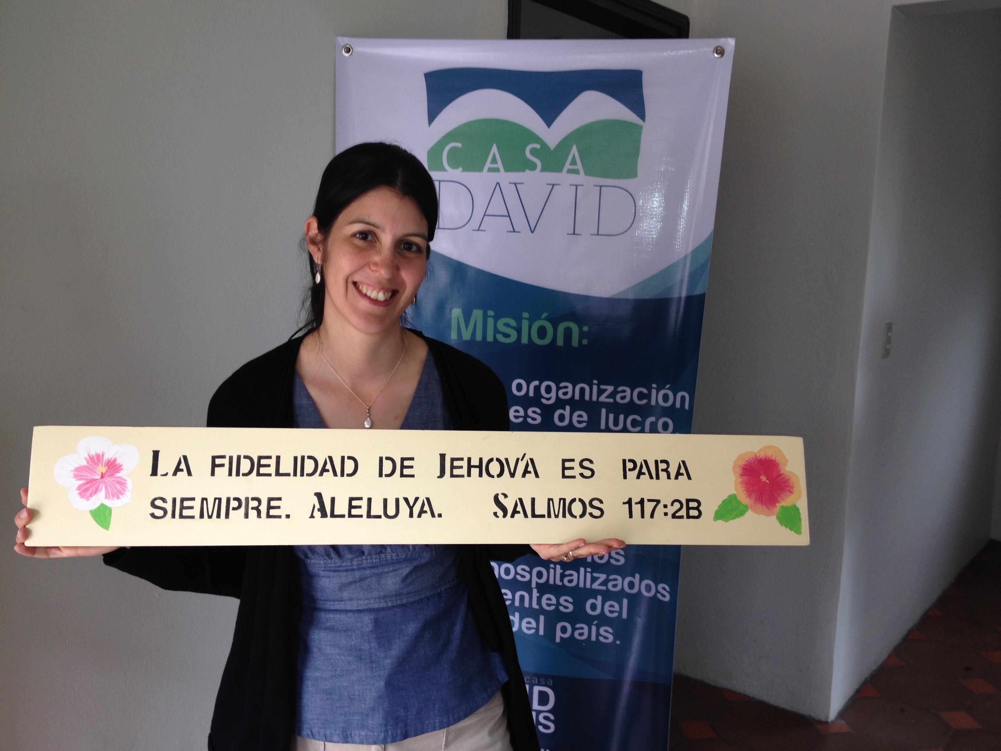 Carmen Elena Valladares