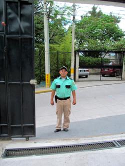 Security 24/7