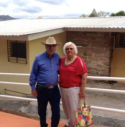 Dr. David & Joyce Harms