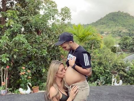 Babyglück: Ehemann von Transgendermodel Danna Sultana ist schwanger