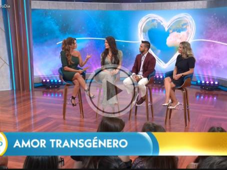Amor transgénero, ¿cómo entender y aceptar este tipo de relaciones?