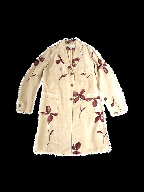 SS19 Lab Coat