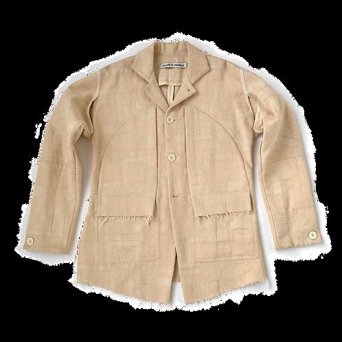 SS20 Kimono Work Jacket