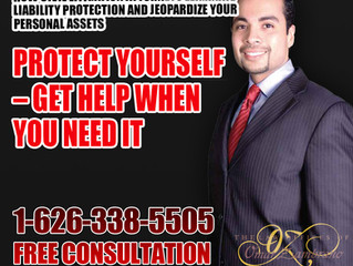 Protect Yourself – Get Help When You Need It