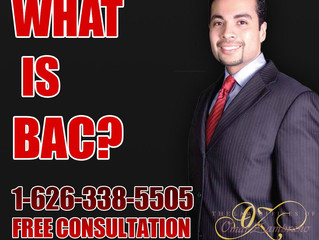 What is BAC?