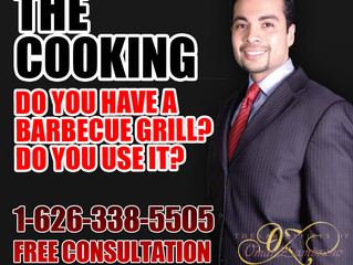 The Cooking - Do You Have A Barbecue Grill? Do You Use It?