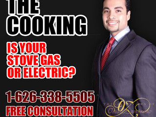 The Cooking - Is Your Stove Gas Or Electric?