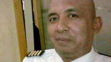 MH370 mystery: One year on from disappearance and Byron Bailey says only the pilot could have done i