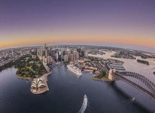 Sydney Energy Bubble
