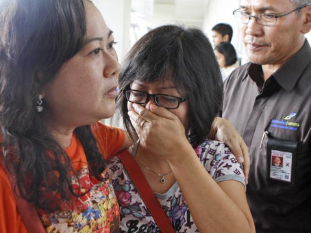 Plane truth about the AirAsia horror - The Daily Telegraph