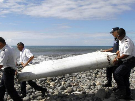 It's time for Senate probe into what's known on Flight MH370 - The Australian