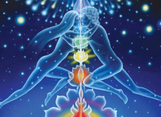 Pleiadian Teachings on Sexuality: A Bridge to Higher Levels of Consciousness