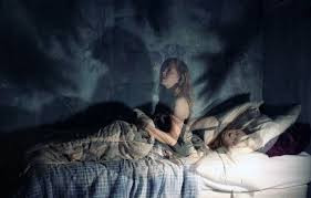 Sleep Paralysis & Psychic Attack