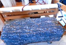 C Barnes rug