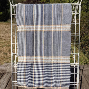 Example: Color & Weave Gamp Towel