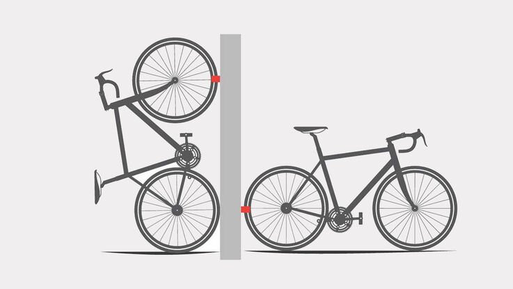 The Singaporean's Bike Storage Problem