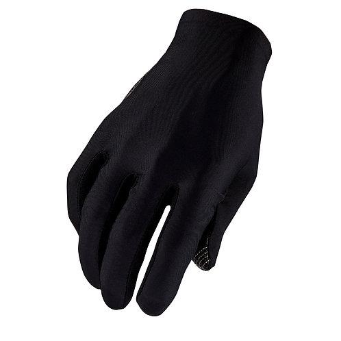 Supacaz SupaG Long Gloves Splash - Blackout
