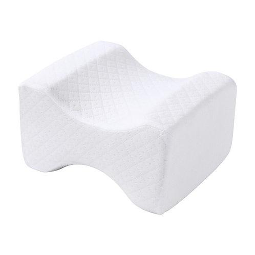 Orthopedic Memory Foam Knee  Pillow for Sleeping