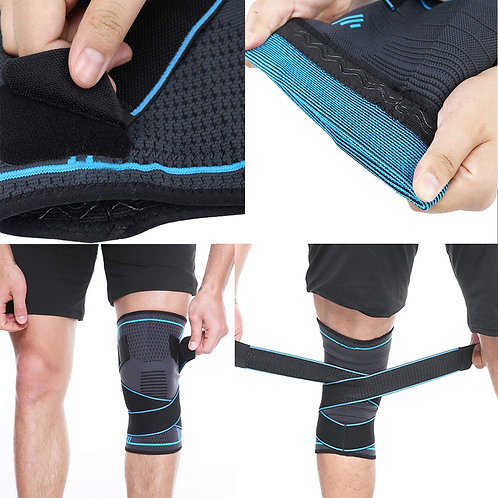 NTRH Knee Brace - compression knee brace