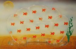 Doggy Dog Sofa