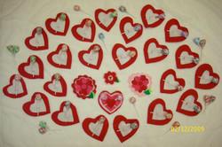 Valentine Day Favors