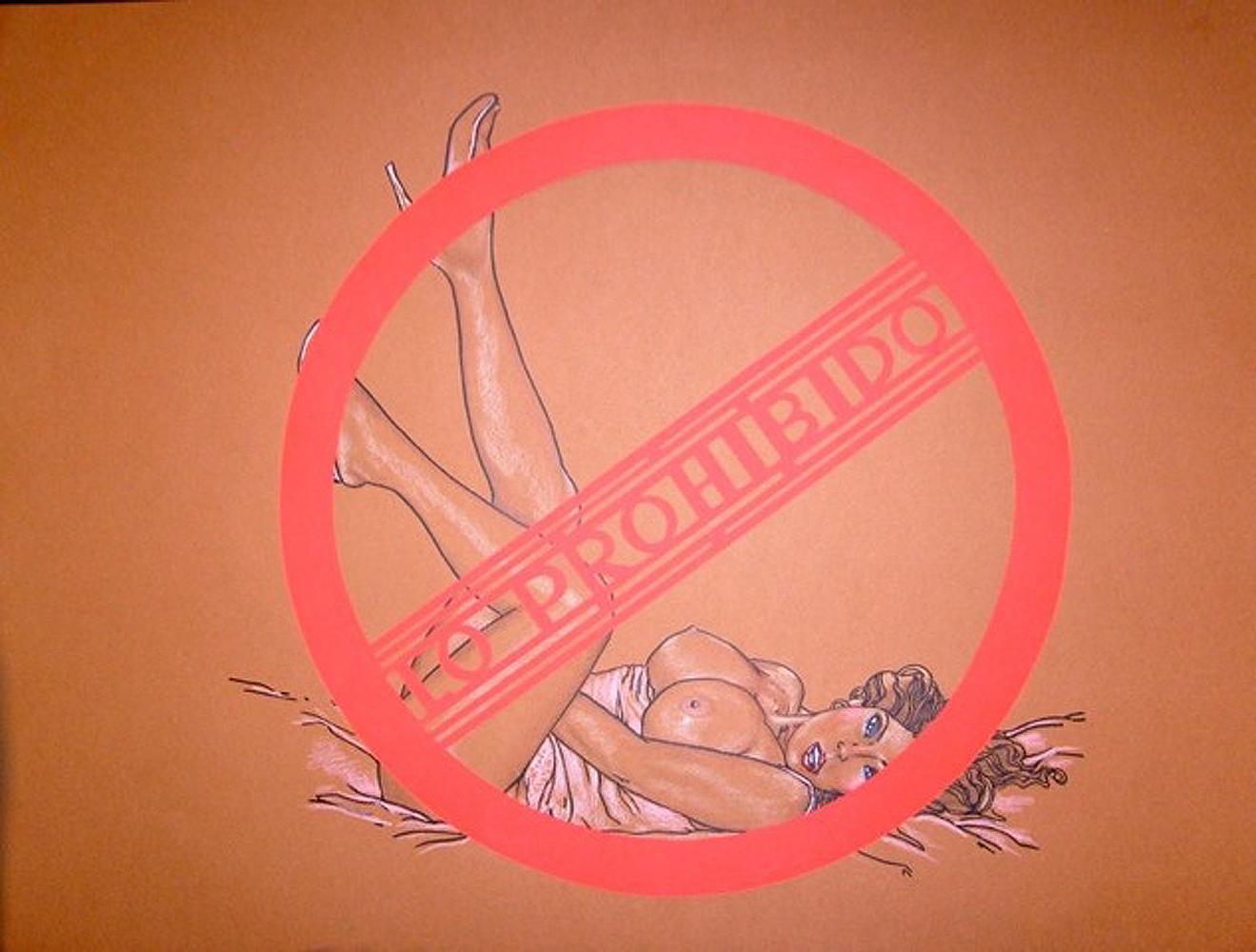 Lo Prohibido