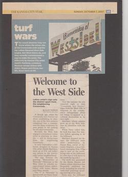 The Kansas City Star 2007