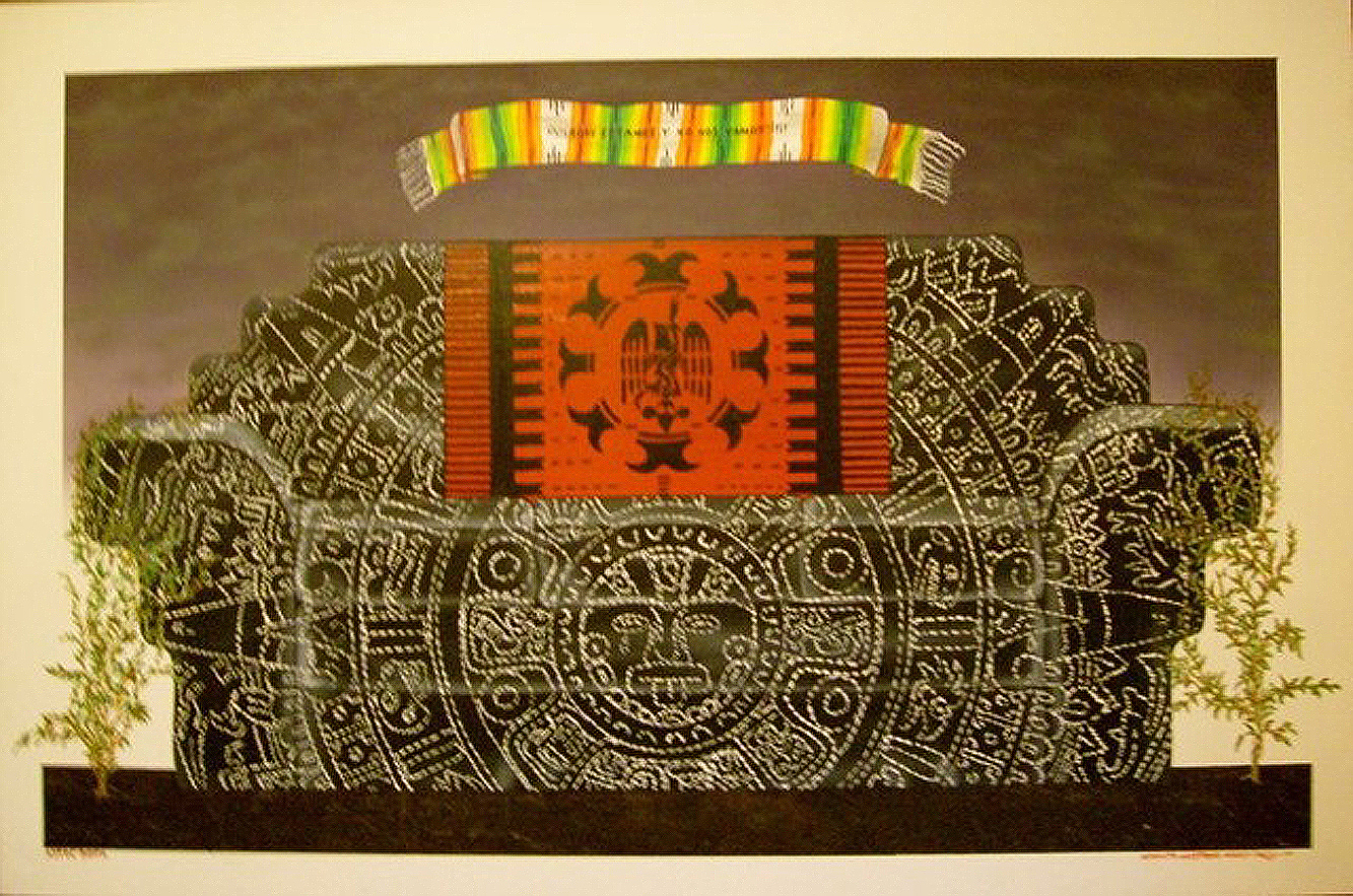 Aztecsofa