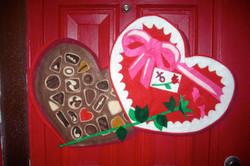 Valentine's Box O'Chocolates