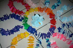Baby Showers Leis