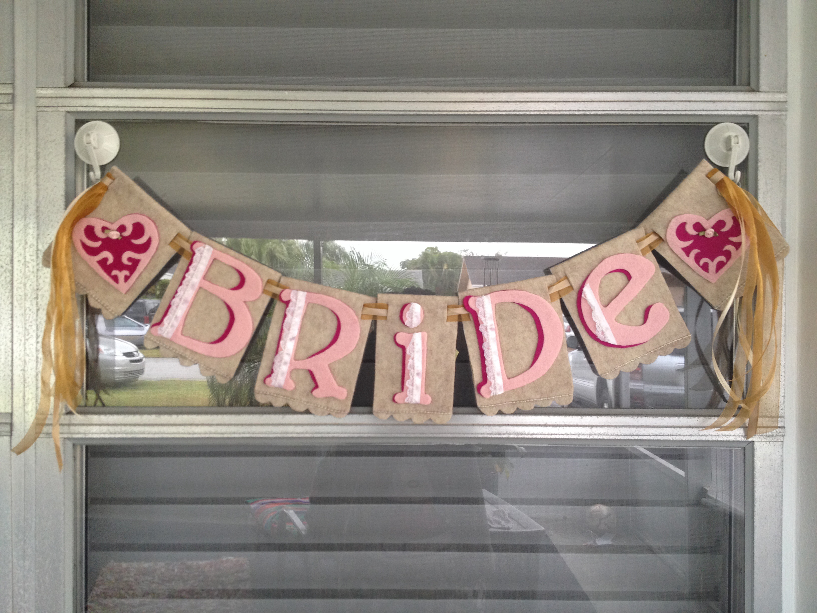 Vintage Theme Bridal Shower
